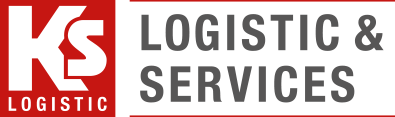 KS Logistik logo