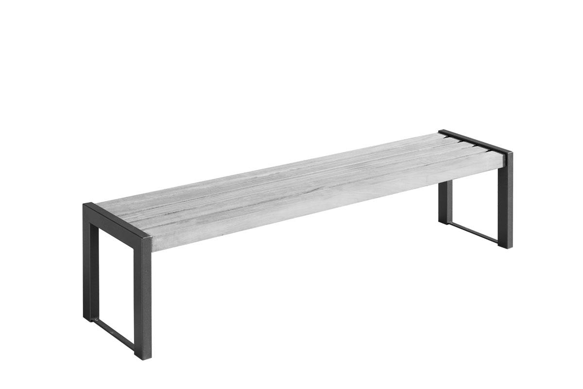 bench 143 1 abes public design. Black Bedroom Furniture Sets. Home Design Ideas