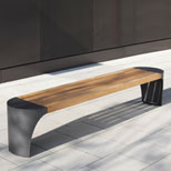 ABES bench 141