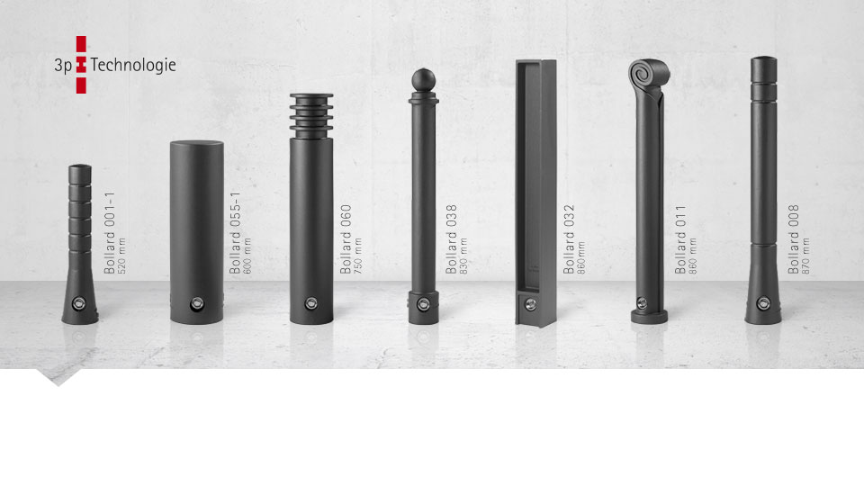 aluminium_bollards_selection_db703_3p-technology